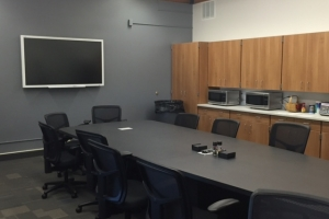 Educational - Public Builings -Union School Board Room