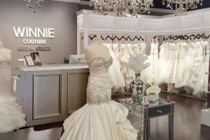 Retail - Winnie Couture Bridal Chicago